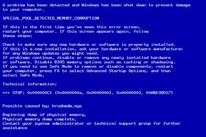 List of Windows 10 Blue Screen Error & Stop Codes BSoD⚠️